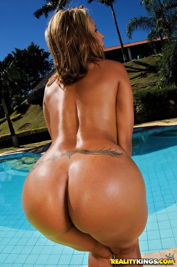 Photos big ass
